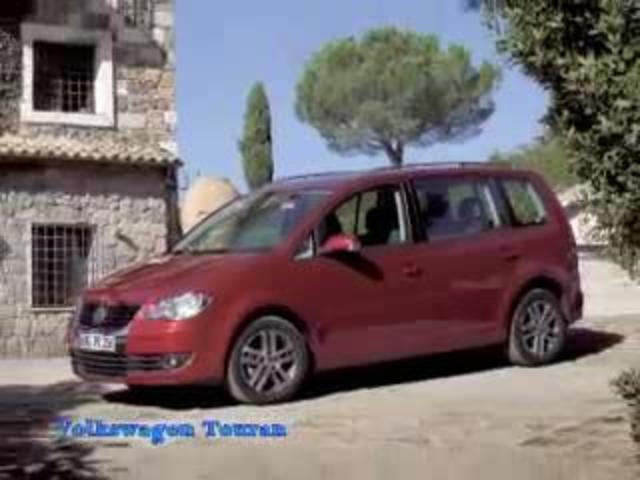 the volkswagen touran mpv popscreen. Black Bedroom Furniture Sets. Home Design Ideas