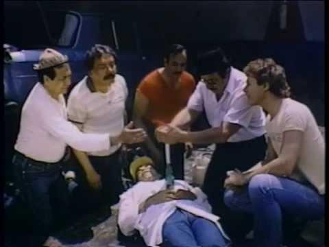 LOS MECANICOS ARDIENTES parte 2 - PELICULA COMICA MEXICANA.. | PopScreen