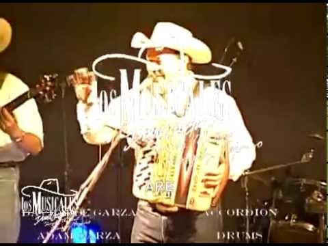 DAVID LEE GARZA Y LOS MUSICALES SIMPLY THE BEST - SIMPLY TEJANO LIVE 7 | PopScreen