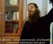 Cabalah - Zohar parashat Jaiei-Sarah, con daniEl I. Ginerman @ Carmiel.Net | PopScreen
