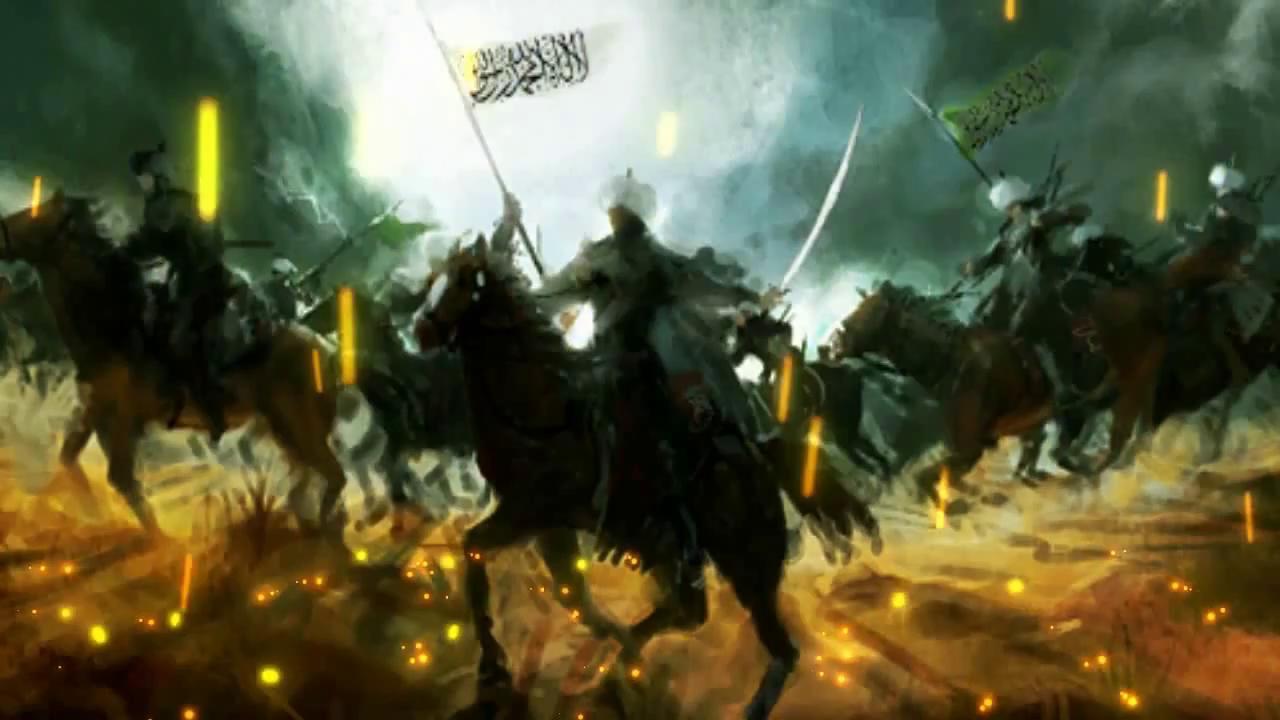 Khalid ibn al-Walid