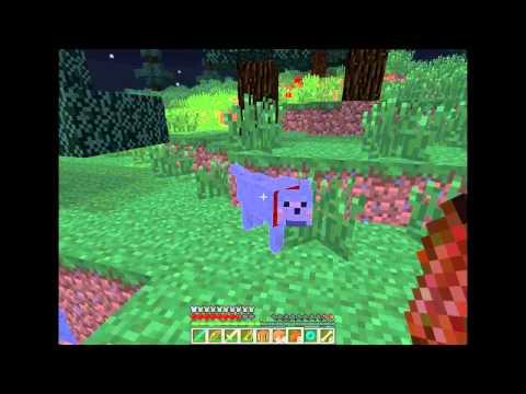 Minecraft Hunger Games Map Showcase - Part 14 w/ Hanzii, Rubiks