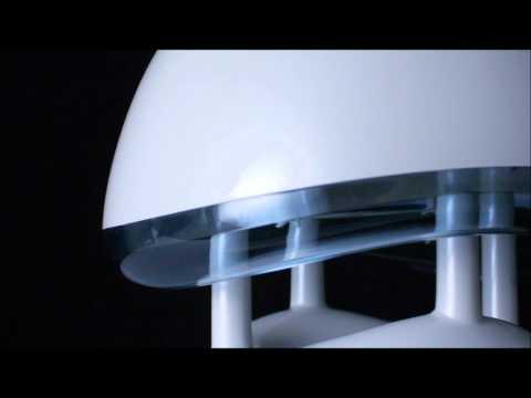 inaTrap GR-331 Photocatalyst Mosquito Trap | PopScreen