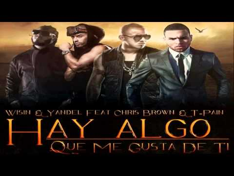 Mp3 y brown and yandel pain chris ft download t wisin
