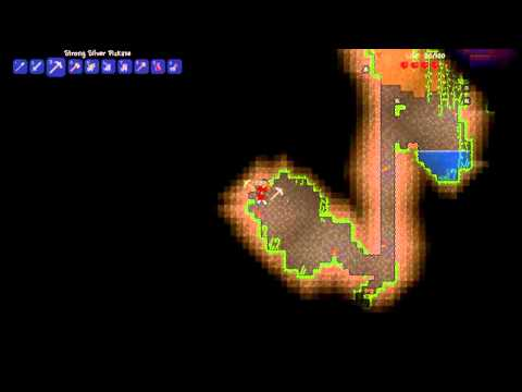terraria how to play qith mods