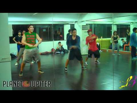 Dani's Birthday Cake by Rihanna (Funk Jazz Class) | PopScreen