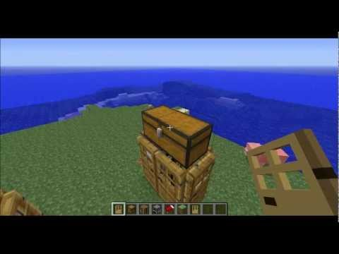 smallest house in the world minecraft - Smallest House In The World Minecraft