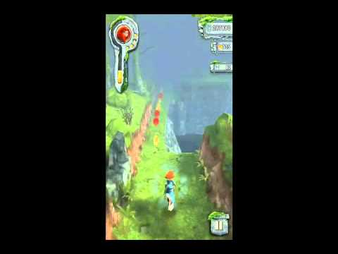 Temple Run Brave : Gameplay And Review - Itechwik | PopScreen