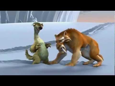 ice age 3 trailer scrat