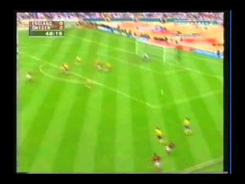 1999 (June 5) England 0-Sweden 0 (EC Qualifier).avi | PopScreen