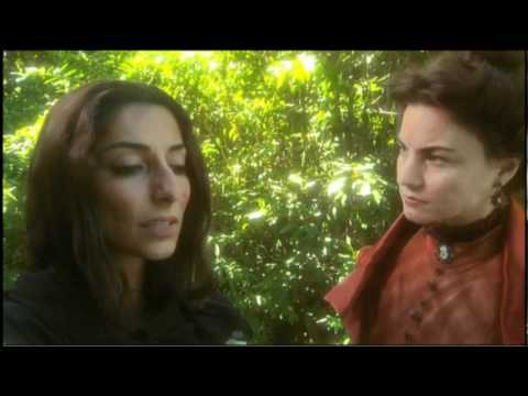 The Touch Traci Dinwiddie / Necar Zadegan | PopScreen