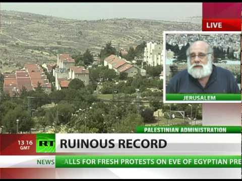 Ruinous Record: Arab village demolished 38 times in Israel | PopScreen