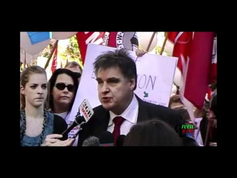 NSW teachers say: Put students first! | PopScreen