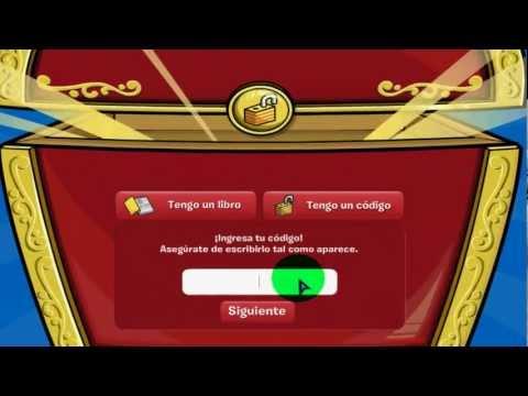 9 codigos Reutilizables de ropa en el club penguin 2012 HD | PopScreen
