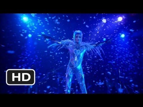 Velvet Goldmine (1/12) Movie CLIP - Shot on Stage (1998) HD | PopScreen