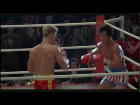 Rocky Vs Drago - Final Fight | PopScreen