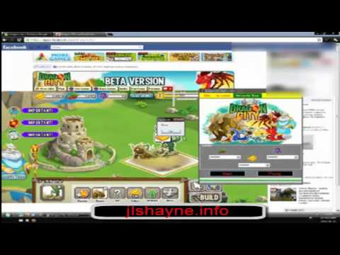 dragon city facebook how to get metal dragon egg cheat | PopScreen