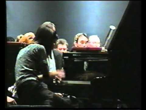 Marta Maribona plays Ravel Piano Concerto.VOB | PopScreen