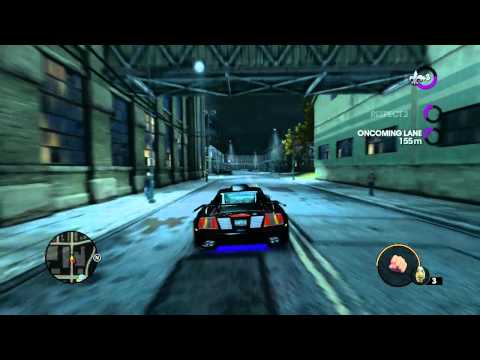 The Fastest Car In Saints Row The Third | PopScreen