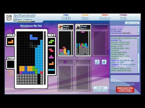 free tetris spielen
