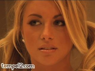 Rebekah Baumgardner Miss November 2006 Lisa Pham Miss November 2006