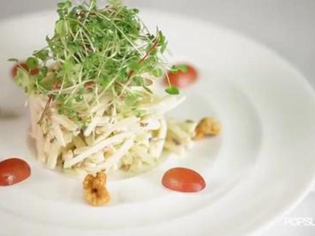The Original Waldorf Salad Recipe | PopScreen