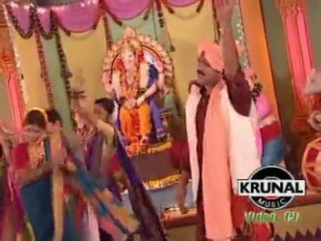 Runu Jhunu re bhramara- Lata Mangeshkar- Gyaneshwar Mauli ...