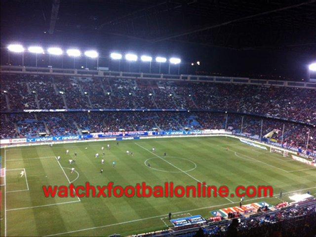 live match soccer today