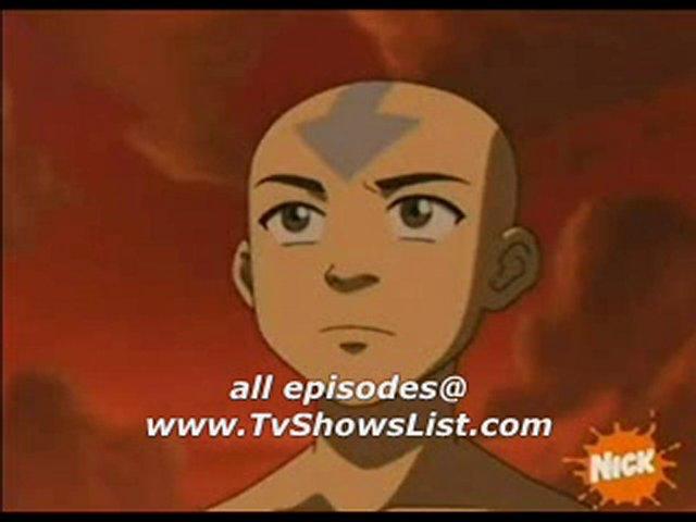 Watch Avatar: The Last Airbender Season 3 Episode 21,p 1/10