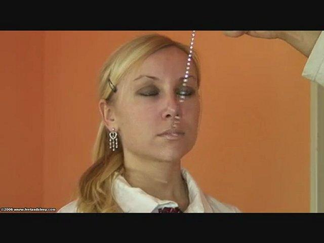 School Girl Hypnotized | PopScreen