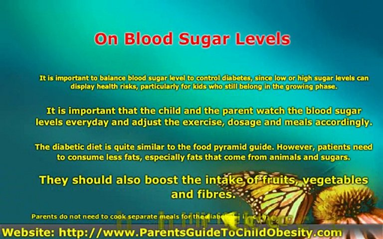 Signs and symptoms of type 2 diabetes in child 2014
