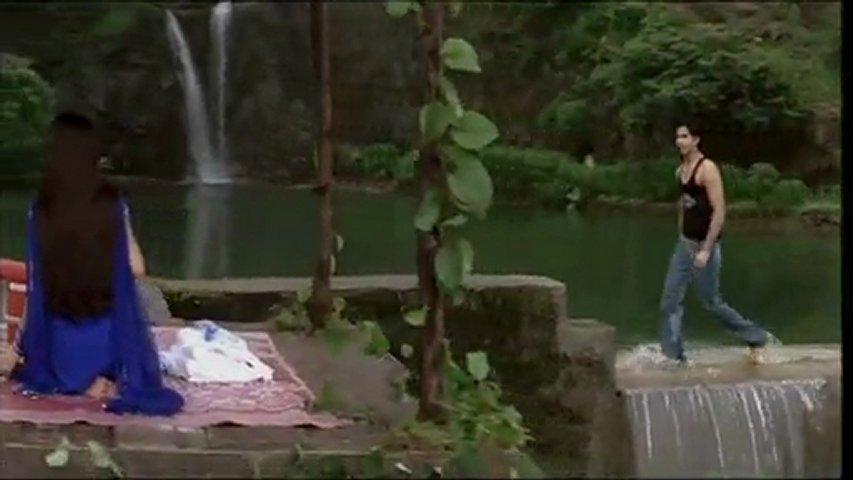 Vivah Bollywood Movie Shahid Kapoor Amrita Rao