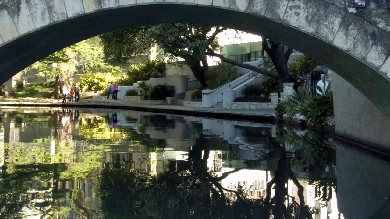 Itphot Tourist Attractions In San Antonio Texas