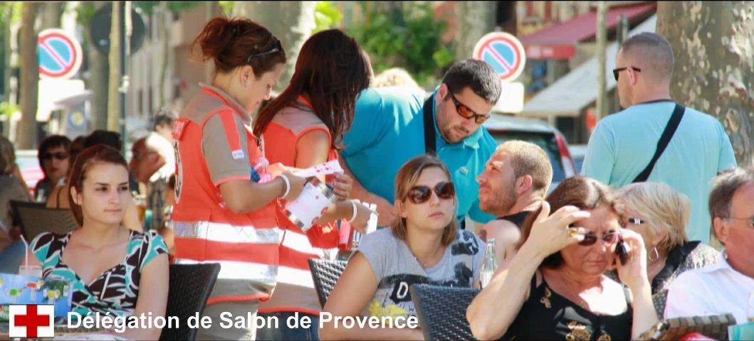 Foyer D Urgence Salon De Provence : Croix rouge française bà nà vole d un jour popscreen
