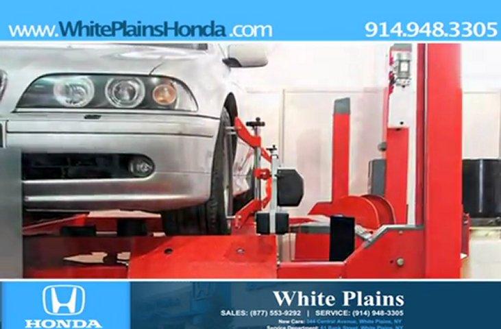 White plains ny honda auto repair service center popscreen for White plains honda service