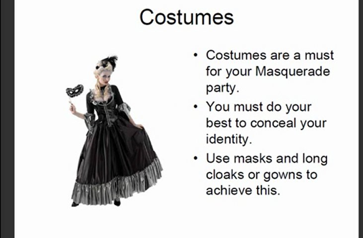 Magnificent Masquerade Party Ideas 731 x 480 · 40 kB · jpeg
