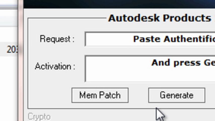 Autocad 2007 with crack and keygen free download for pc sayyad.