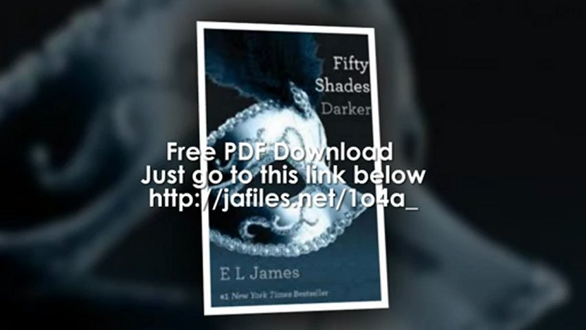 download ebook 50 shades darker