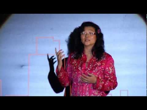 TEDxMongKok  - Zhang Lijia - A Frog in a Well | PopScreen