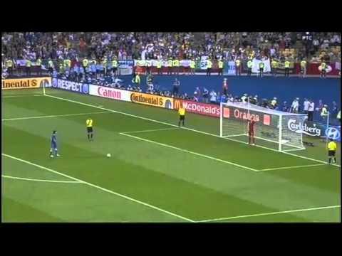 Pirlo Penalty vs England (EURO 2012) | PopScreen