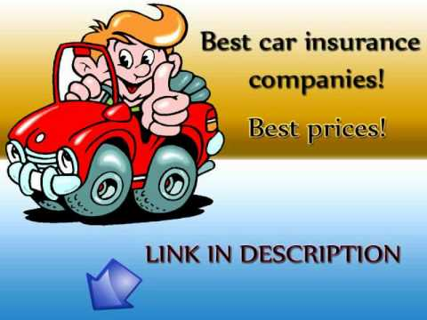 Find the Best Auto Insurance Companies  ConsumerAffairs