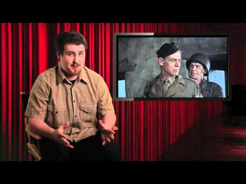 The Dirty Dozen review the Movie Room presented by the Cineverse | PopScreen