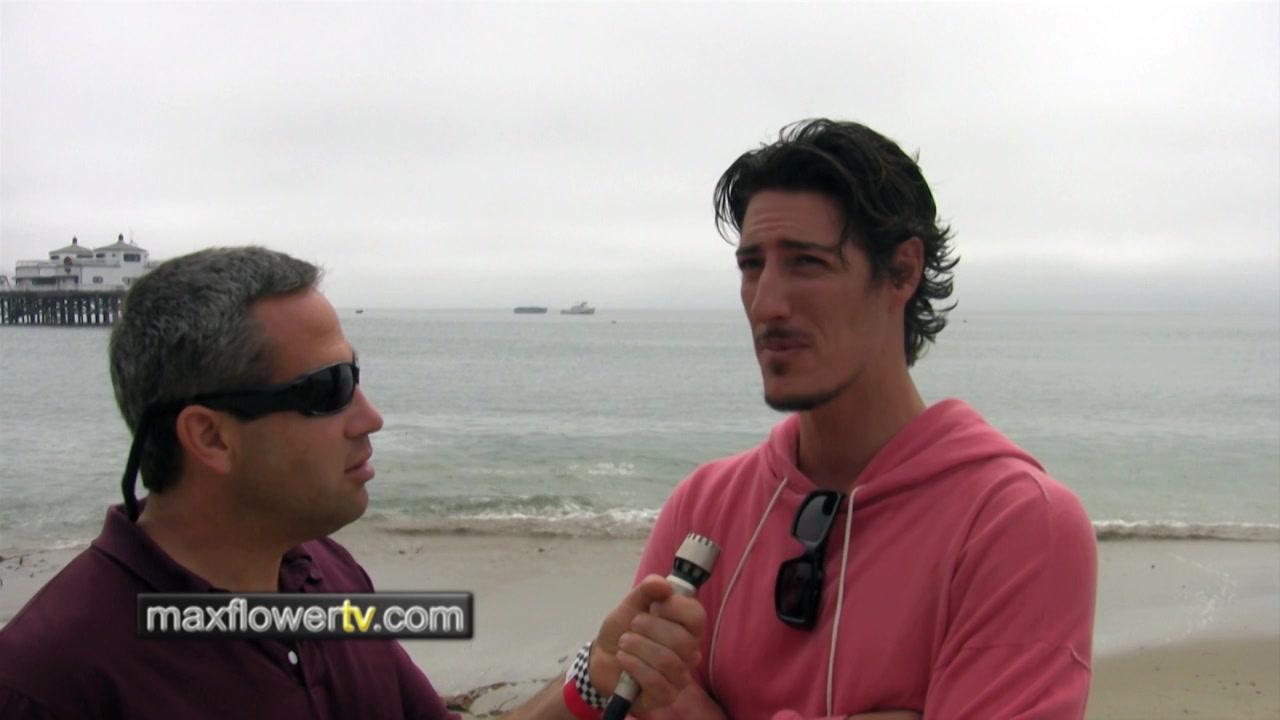 Eric Balfour Instagram Eric Balfour Actor Talks