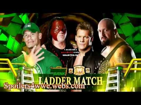 Match Wwe Raw Wwe Raw Blank Match Card Wwe