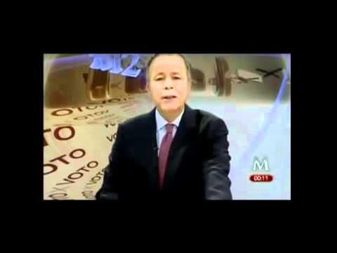 Milenio pide disculpas, por mal manejo de encuesta Gea-Isa | PopScreen
