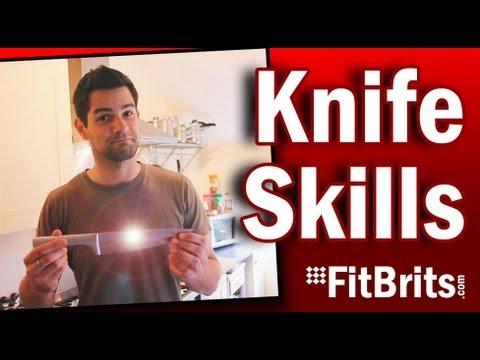 knife skills cooking tips from popscreen. Black Bedroom Furniture Sets. Home Design Ideas