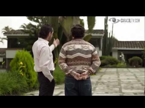 pablo escobar el patron del mal capitulo 1 Pablo Escobar El Patron