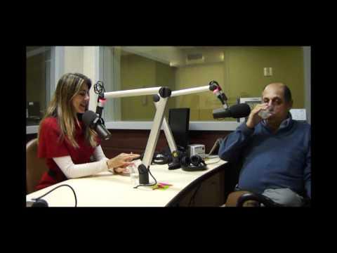 Dr. Miguel Ferrari Junior - Simone Arrojo conversa sobre Biofísica,Bioressonância Magnética | PopScreen