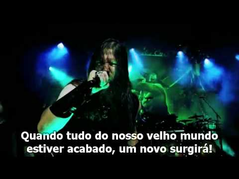 Amon Amarth - Destroyer Of The Universe LEGENDADO | PopScreen
