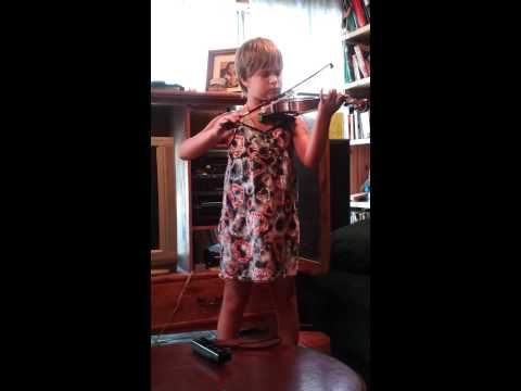 Virginia violin Twinkle | PopScreen